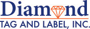 Diamond Tag amnd Label logo